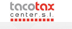 Tacotax center logotipo